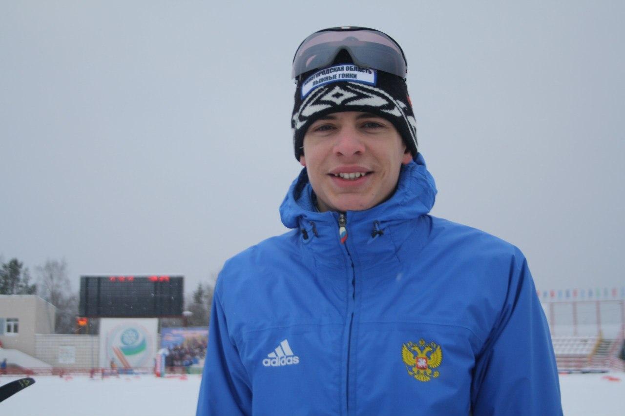 Устюхов Андрей Сергеевич