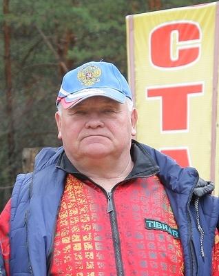 Талаев Виктор Петрович