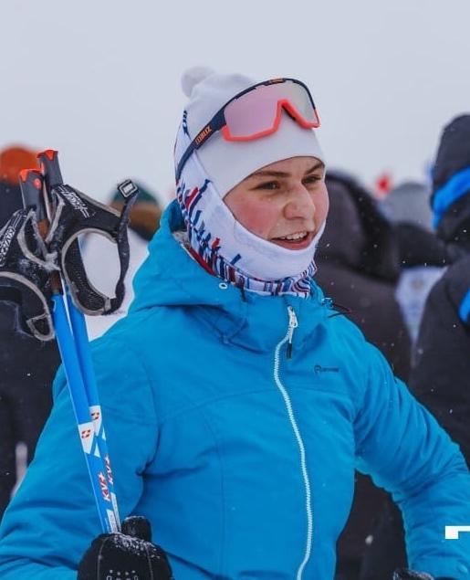 Гаджиева Динара